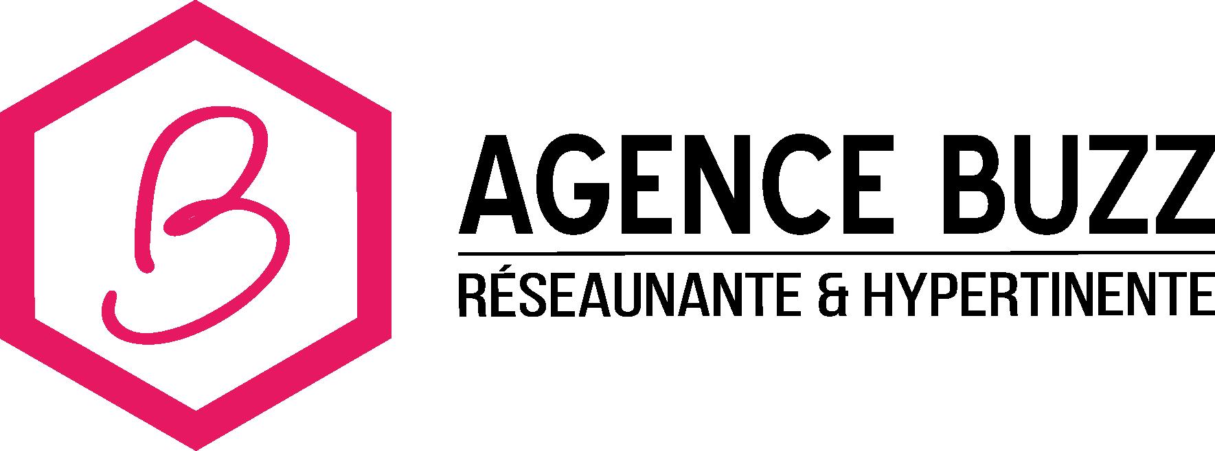 Logo AgenceBuzz