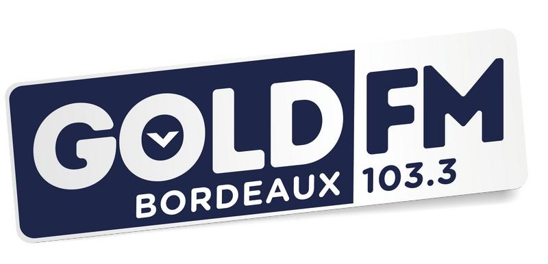 Logo GoldFM