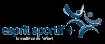 Logo Esprit Sportif